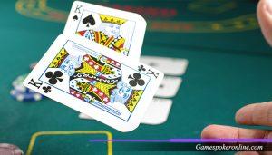 Jenis Permainan Judi Online Menggunakan Kartu
