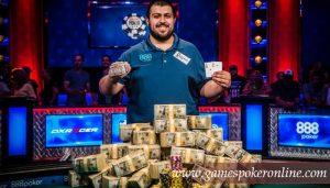 Pemenang Turnamen World Series Of Poker