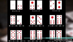 tahu cara bermain Domino