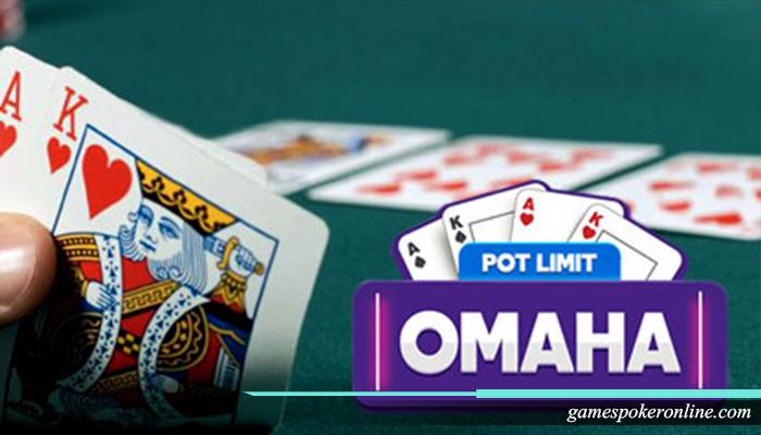 tahu cara bermain Omaha