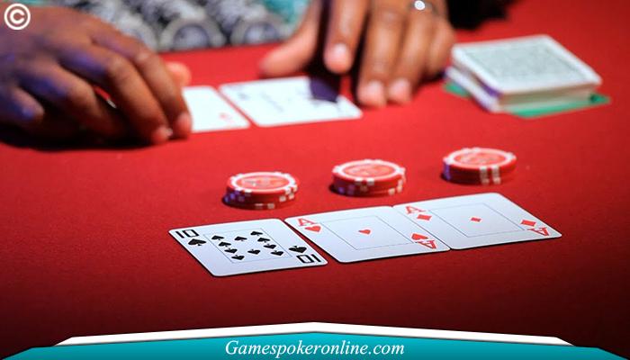 History Poker Terpercaya