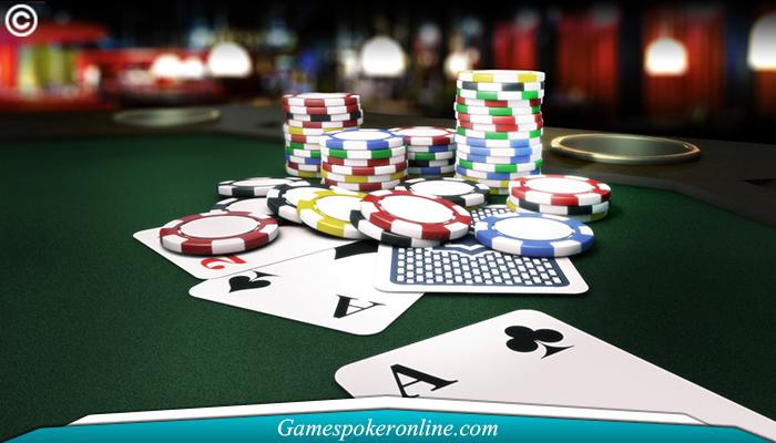 Kebenaran Kartu Poker Online