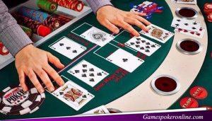 Strategi Licik Bermain Poker Online