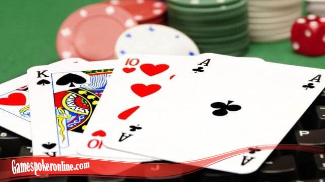 Penjelasan Tentang Nilai Dalam Kartu Poker