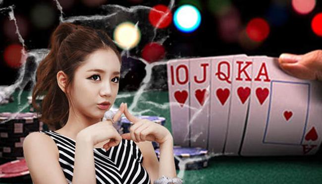 Point Penting Dilakukan Saat Bermain Poker