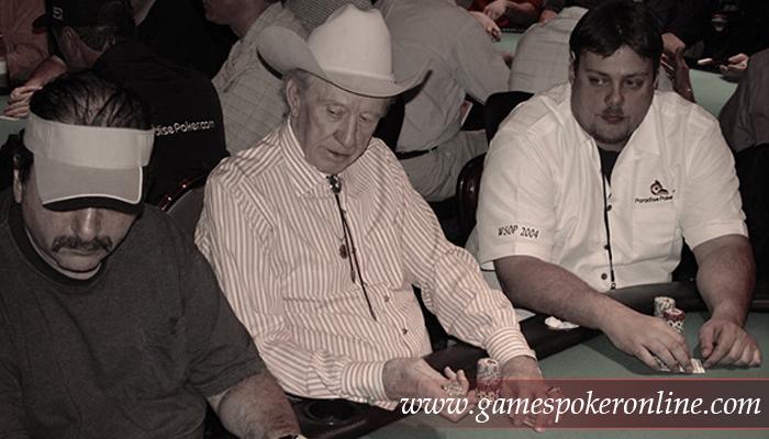 Juara Dunia Poker